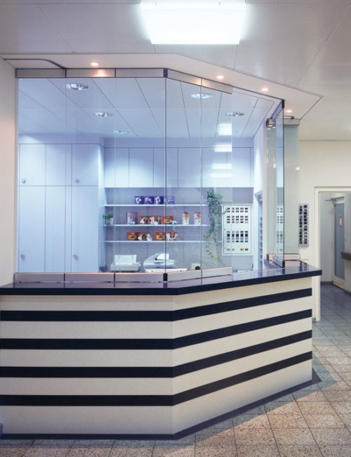 Interior Glass Building Solutions By Oasis Specialty Glass
